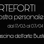 VERNISSAGE AT BUSTO ARSIZIO (IT)